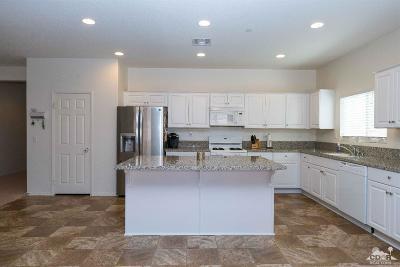 Indio Single Family Home For Sale: 42593 Saint Lucia Street