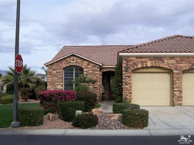 Indio Single Family Home For Sale: 40398 Calle Santa Anita