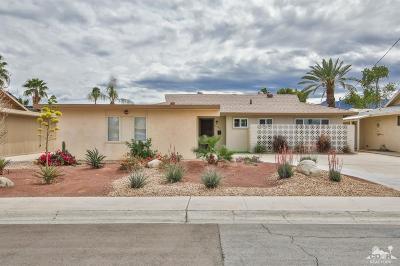 Palm Desert Country Single Family Home For Sale: 77295 Minnesota Avenue