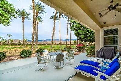 Palm Desert Single Family Home Contingent: 78206 Hollister Drive