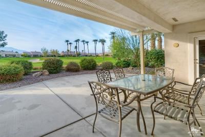 Palm Desert Single Family Home Sold: 35545 Rosemont Drive