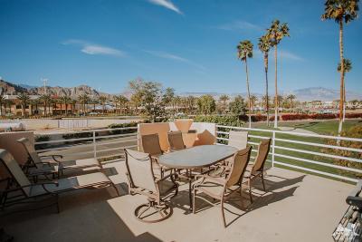 La Quinta Condo/Townhouse For Sale: 78125 Crimson Court