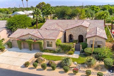 Indio Single Family Home For Sale: 48734 Meandering Cloud Street