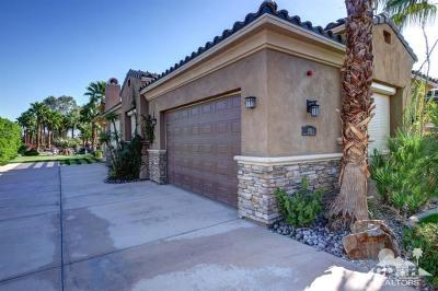 Indio Condo/Townhouse For Sale: 48170 Hjorth Street #95