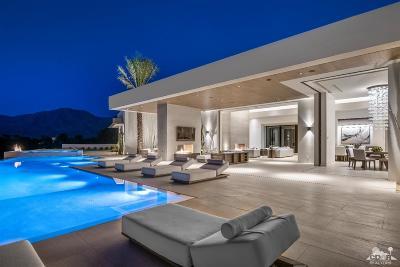 Bermuda Dunes, Indian Wells, Indio, La Quinta, Palm Desert, Rancho Mirage Single Family Home For Sale: 52340 Ross Avenue