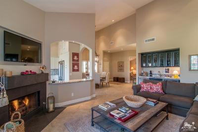 Palm Desert Condo/Townhouse For Sale: 38891 Wisteria Drive