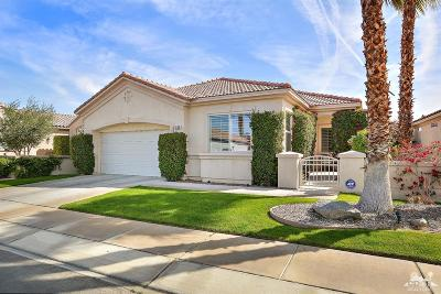 Indio Single Family Home For Sale: 43396 Saint Andrews Drive