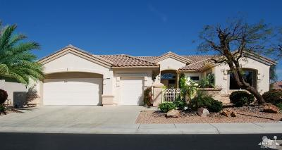 Sun City Single Family Home Sold: 35934 Calloway Lane