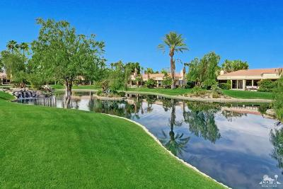 Indian Wells Single Family Home For Sale: 44030 Lakeside Drive