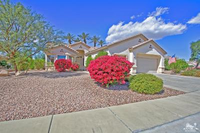 Sun City Single Family Home For Sale: 35491 Rosemont Drive