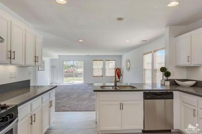 Indio Single Family Home For Sale: 41280 Farmer Ct