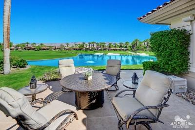 Palm Desert Condo/Townhouse For Sale: 890 Deer Haven Circle
