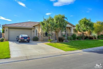 Indio Single Family Home For Sale: 41153 Doyle Street