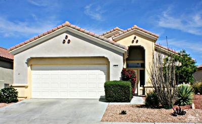 Single Family Home For Sale: 78276 Kistler Way