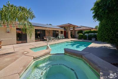 Bermuda Dunes Single Family Home For Sale: 79420 Four Paths Lane