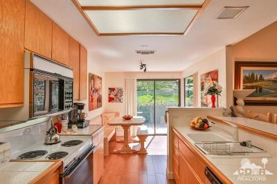 Palm Desert Condo/Townhouse Sold: 48629 Sundrop Court