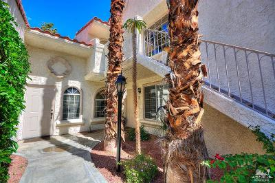 Palm Springs CA Condo/Townhouse For Sale: $268,900