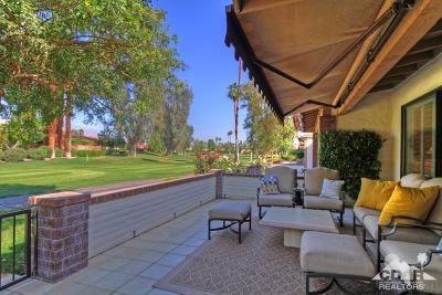 Palm Desert Condo/Townhouse For Sale: 213 Madrid Avenue