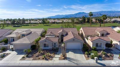 Palm Desert Single Family Home For Sale: 78515 Sunrise Canyon Avenue