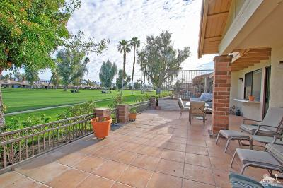 Monterey Country Clu Condo/Townhouse For Sale: 418 South Sierra Madre
