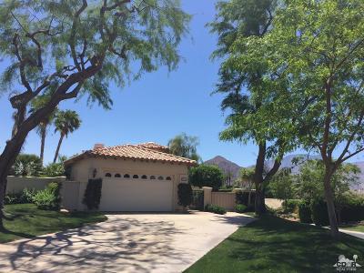 Rancho La Quinta CC Single Family Home For Sale: 79035 Via Corta