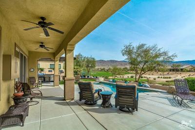 Sun City Shadow Hills Single Family Home Contingent: 39178 Camino Las Hoyes