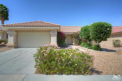 Palm Desert Single Family Home Contingent: 78958 Waterford Lane