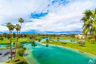 Rancho Mirage Condo/Townhouse For Sale: 899 Island Drive #608
