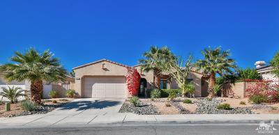 Palm Desert Single Family Home Sold: 74100 Kokopelli Circle