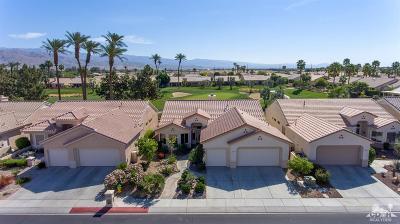 Palm Desert Single Family Home For Sale: 78916 Links Drive