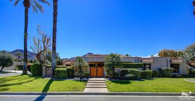 Indian Wells Single Family Home For Sale: 45355 Cielito Drive