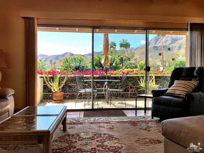 Rancho Mirage Single Family Home For Sale: 69850 Highway 111 #212