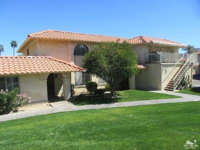 Palm Desert Condo/Townhouse For Sale: 73176 Bill Tilden Lane
