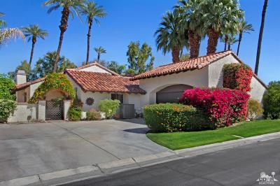 Rancho Mirage Single Family Home For Sale: 57 Calle Solano