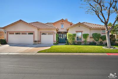 Indio Single Family Home For Sale: 80325 Jasper Park Avenue