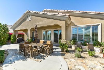 Indio Single Family Home For Sale: 81485 Camino Los Milagros