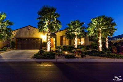 Indio Single Family Home For Sale: 81609 Avenida Estuco