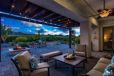 La Quinta Single Family Home Contingent: 61445 Living Stone Drive
