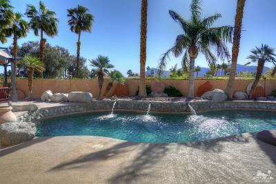 Palm Desert Single Family Home For Sale: 48550 Shady View Drive