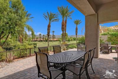 Palm Desert Condo/Townhouse For Sale: 116 White Horse