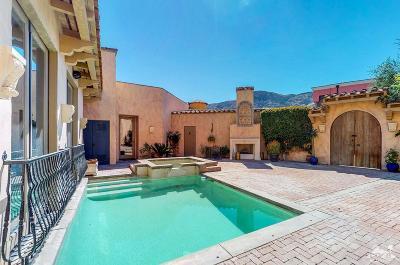 Rancho Mirage Single Family Home For Sale: 20 Via Condotti