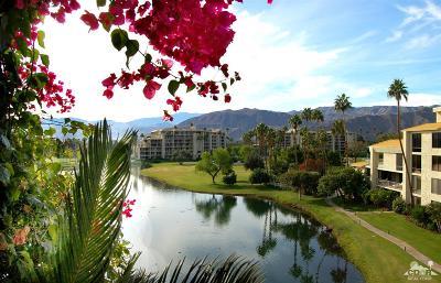 Rancho Mirage Condo/Townhouse For Sale: 900 Island Drive #405