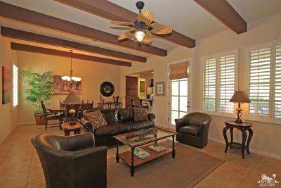 La Quinta Condo/Townhouse For Sale: 48563 Legacy