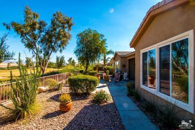 La Quinta Single Family Home For Sale: 81660 Impala Drive