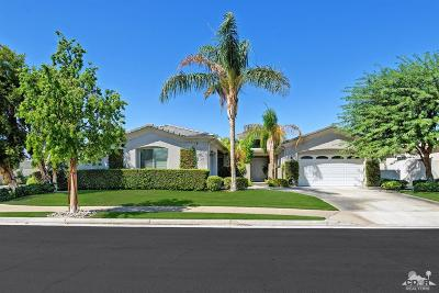 La Quinta, Palm Desert, Indio, Indian Wells, Bermuda Dunes, Rancho Mirage Single Family Home For Sale: 3 Champagne Circle