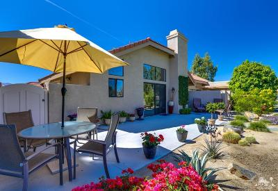 Palm Desert CA Condo/Townhouse For Sale: $309,000 NEW LISTING