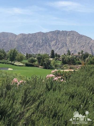 La Quinta Residential Lots & Land For Sale: 53469 Fremont Way