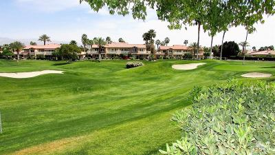 Palm Valley CC, Palm Royale, Rancho La Quinta CC, PGA Palmer Private, Santa Rosa Cove Coun, BDCC Country, Laguna De La Paz, Duna La Quinta, Oasis Country Club, The Hideaway, Indian Ridge, Ironwood Country Clu, Vintage Country Club Condo/Townhouse For Sale: 78333 Scarlet Court
