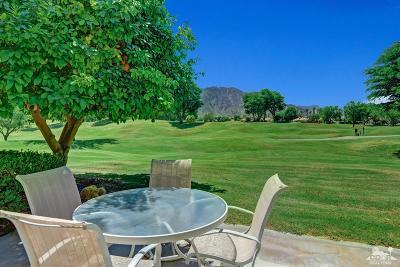 La Quinta Condo/Townhouse Contingent: 54585 Southern Hills