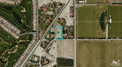 La Quinta Residential Lots & Land For Sale: Vista Bonita Trail
